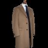Cappotto Cashmere – Casimiro Cammello Side