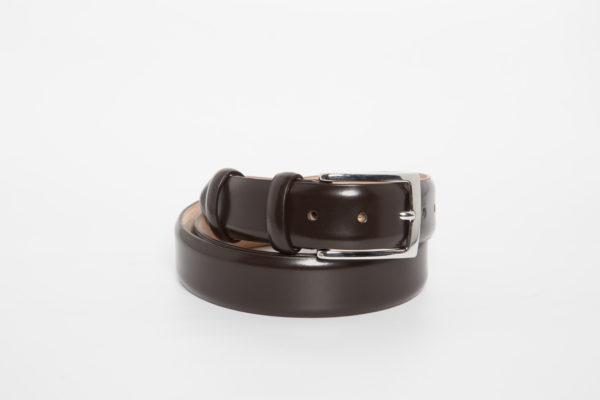 Cintura Vitello Marrone