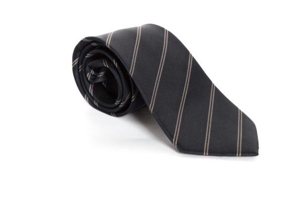 Cravatta Kill Black