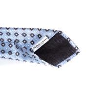 Cravatta Sierra Leone Retro
