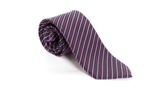 Cravatta Kill Purple