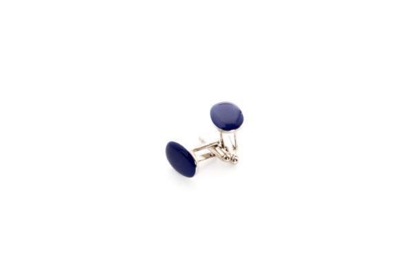 Gemelli Silver Blue