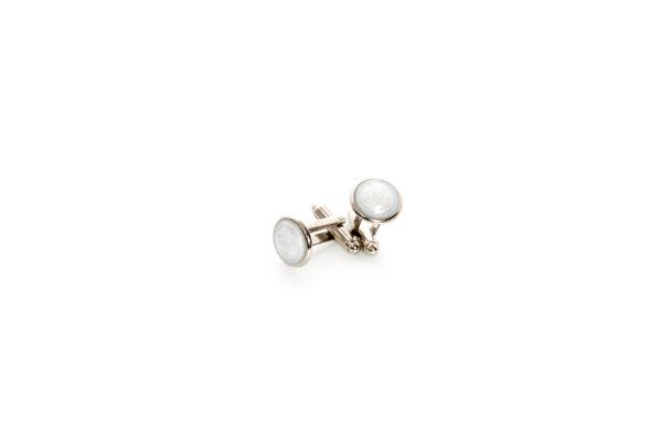 Gemelli Silver Pearl Ball