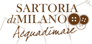 c92a0f38b43d Sartoria di Milano Acquadimare Via Sangallo 45 Milano