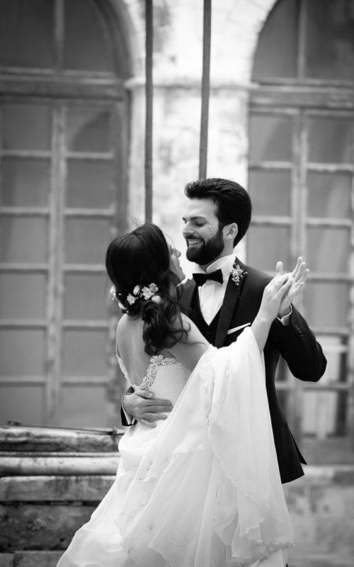 Lo sposo sartoria di milano