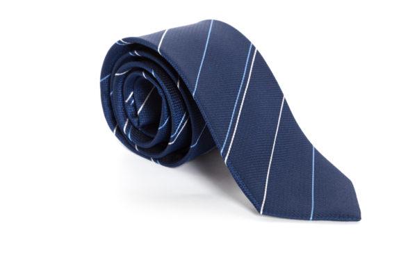 Cravatta Kill Blue