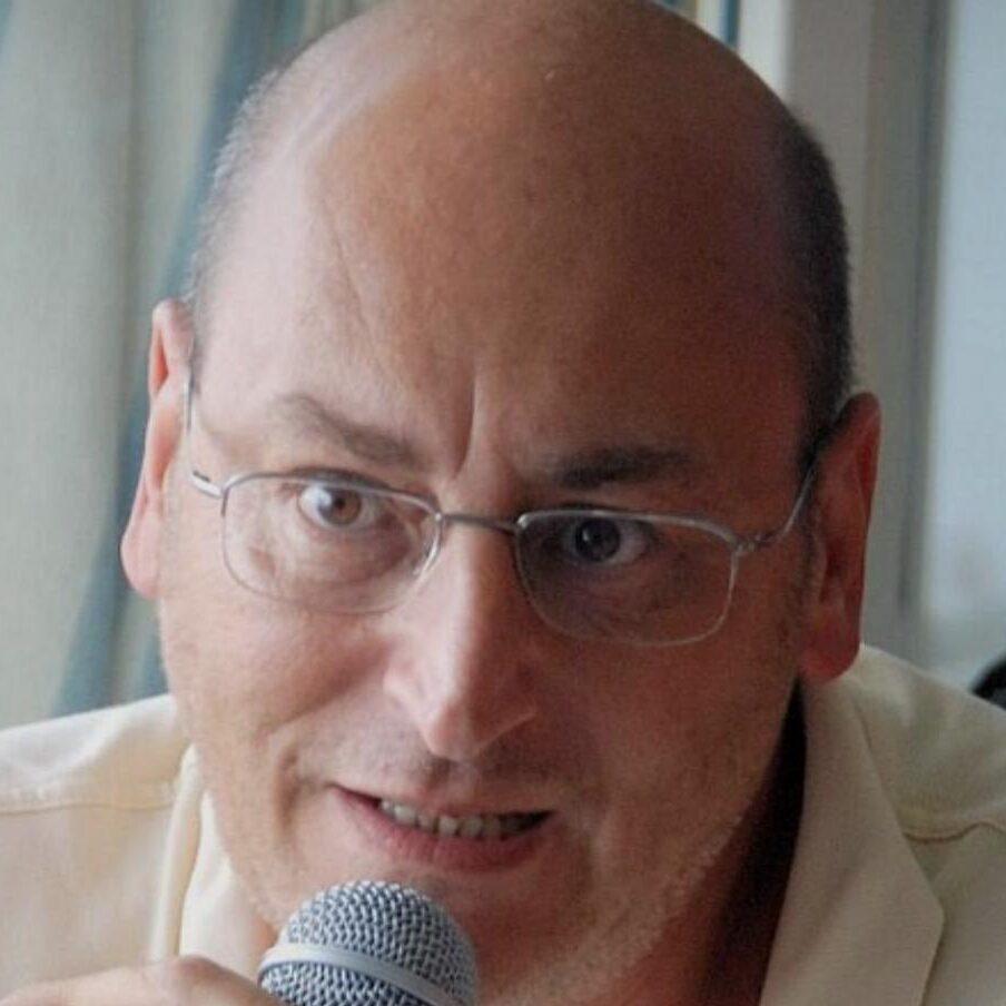 Ritratto Carlo Bassi